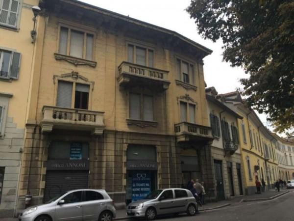 Locale Commerciale  in affitto a Monza, Centro, 450 mq - Foto 3
