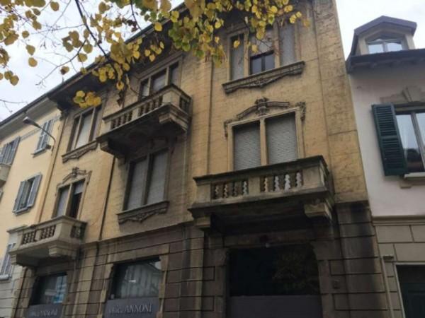 Locale Commerciale  in affitto a Monza, Centro, 450 mq - Foto 6