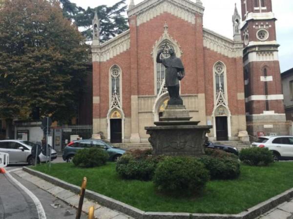Locale Commerciale  in affitto a Monza, Centro, 450 mq - Foto 7