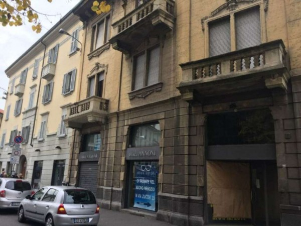 Locale Commerciale  in affitto a Monza, Centro, 450 mq - Foto 8