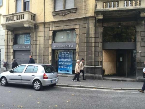 Locale Commerciale  in affitto a Monza, Centro, 450 mq - Foto 11