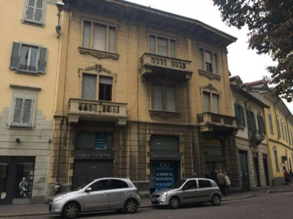 Locale Commerciale  in affitto a Monza, Centro, 450 mq - Foto 13