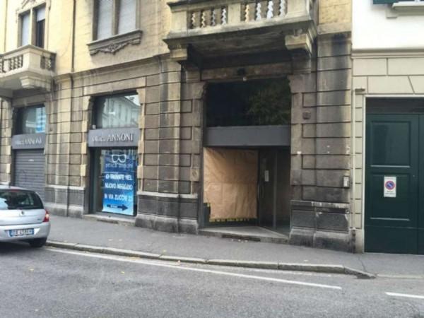 Locale Commerciale  in affitto a Monza, Centro, 450 mq - Foto 2