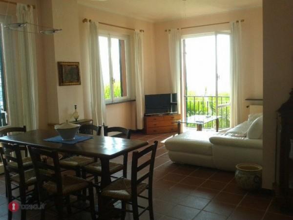 Appartamento in affitto a Santa Margherita Ligure, Centrale, Arredato, 90 mq - Foto 13