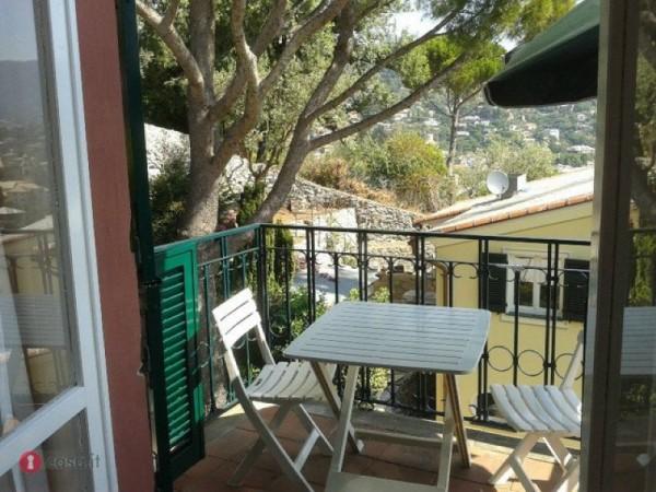 Appartamento in affitto a Santa Margherita Ligure, Centrale, Arredato, 90 mq - Foto 12