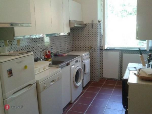 Appartamento in affitto a Santa Margherita Ligure, Centrale, Arredato, 90 mq - Foto 11