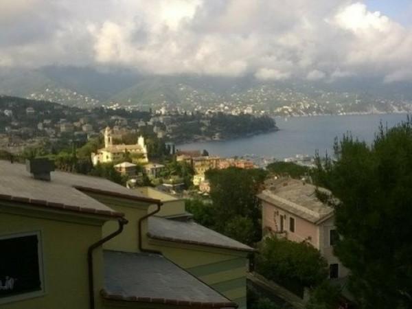 Appartamento in affitto a Santa Margherita Ligure, Centrale, Arredato, 90 mq - Foto 10