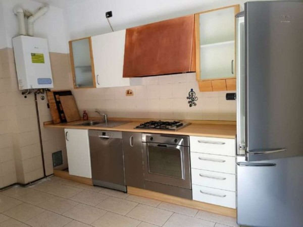 Appartamento in affitto a Milano, Maggiolina, 130 mq - Foto 14