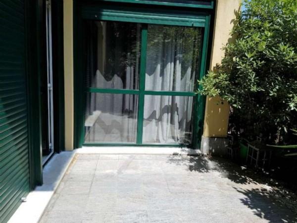 Appartamento in affitto a Milano, Maggiolina, 130 mq - Foto 13