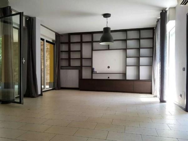 Appartamento in affitto a Milano, Maggiolina, 130 mq - Foto 18