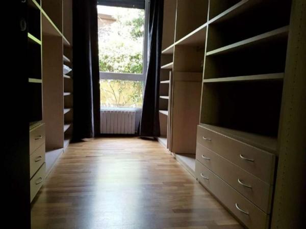 Appartamento in affitto a Milano, Maggiolina, 130 mq - Foto 4