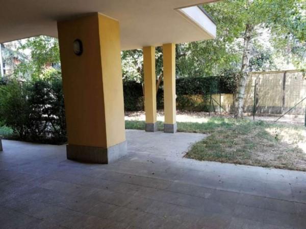 Appartamento in affitto a Milano, Maggiolina, 130 mq - Foto 22