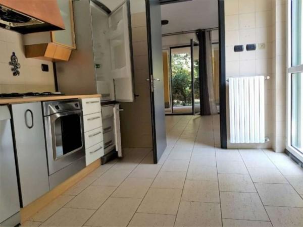 Appartamento in affitto a Milano, Maggiolina, 130 mq - Foto 16