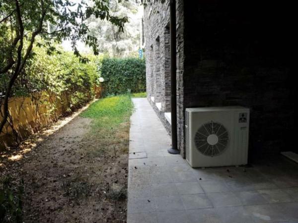 Appartamento in affitto a Milano, Maggiolina, 130 mq - Foto 6