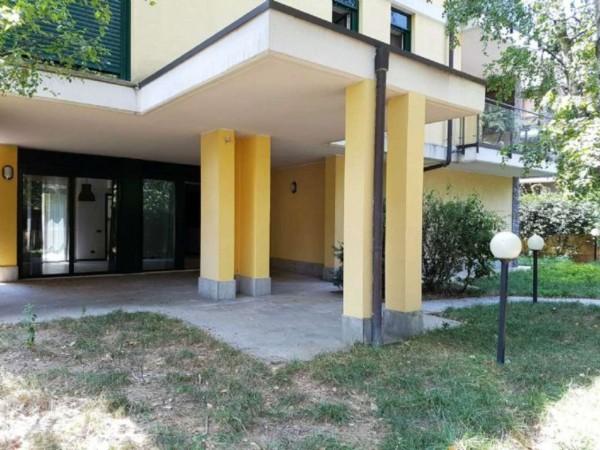 Appartamento in affitto a Milano, Maggiolina, 130 mq - Foto 23
