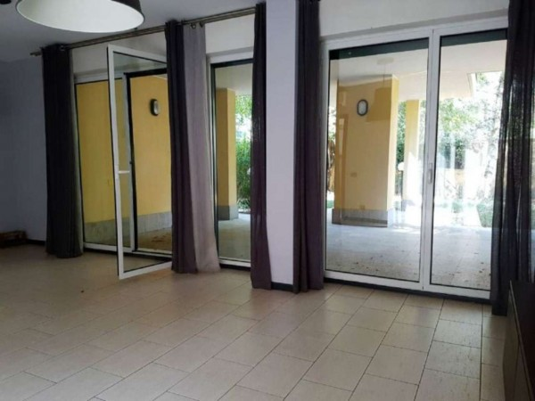 Appartamento in affitto a Milano, Maggiolina, 130 mq - Foto 20