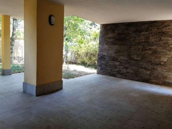 Appartamento in affitto a Milano, Maggiolina, 130 mq - Foto 21