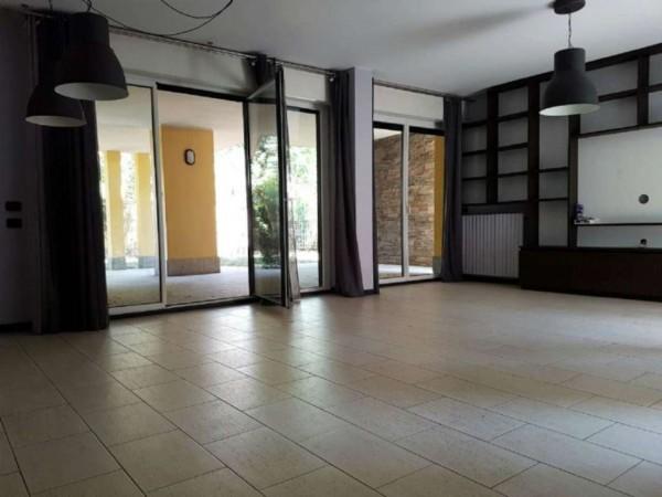Appartamento in affitto a Milano, Maggiolina, 130 mq - Foto 19