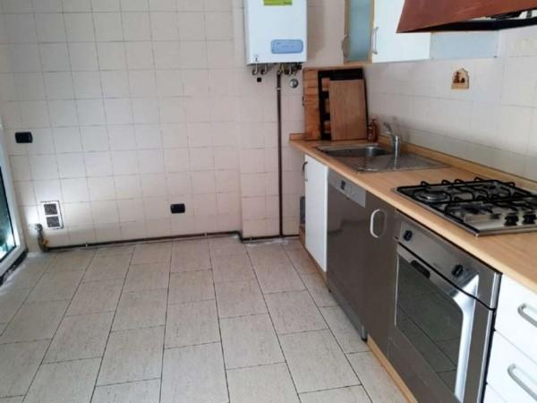 Appartamento in affitto a Milano, Maggiolina, 130 mq - Foto 15