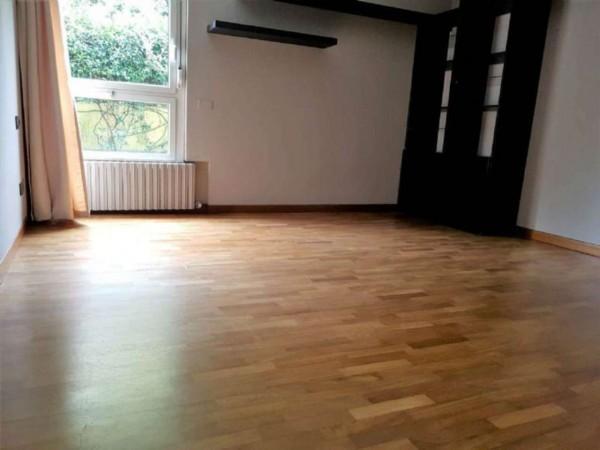 Appartamento in affitto a Milano, Maggiolina, 130 mq - Foto 12