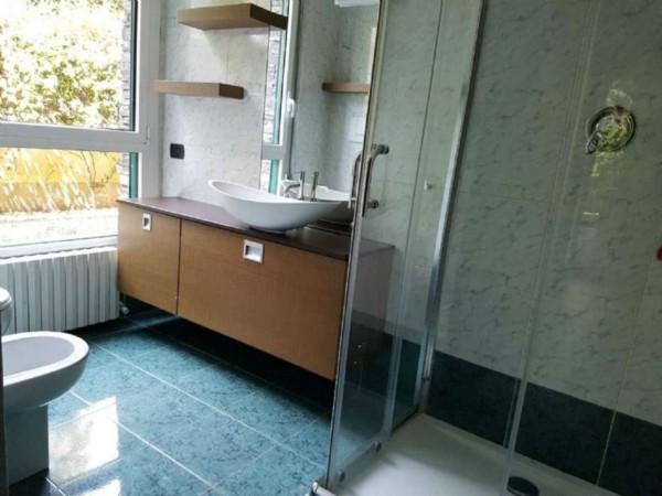 Appartamento in affitto a Milano, Maggiolina, 130 mq - Foto 5