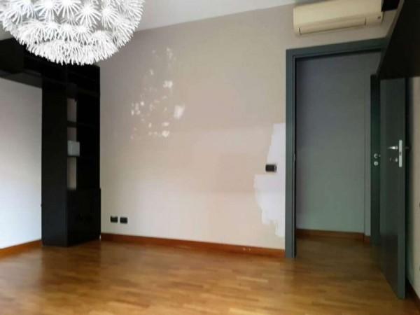 Appartamento in affitto a Milano, Maggiolina, 130 mq - Foto 11