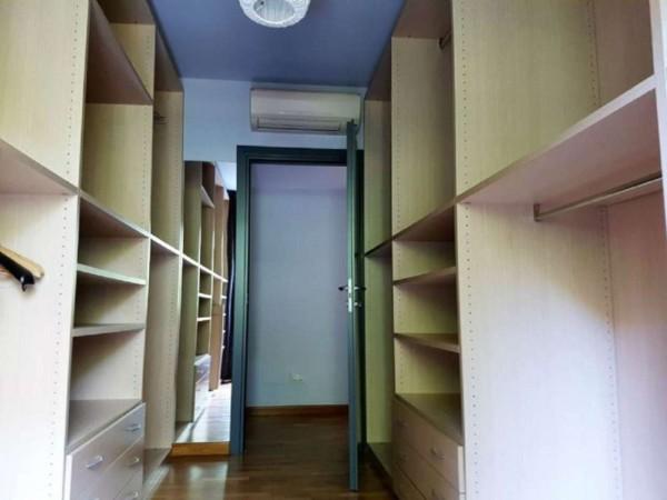 Appartamento in affitto a Milano, Maggiolina, 130 mq - Foto 3