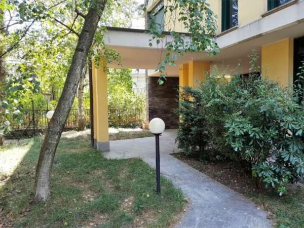 Appartamento in affitto a Milano, Maggiolina, 130 mq