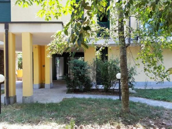 Appartamento in affitto a Milano, Maggiolina, 130 mq - Foto 24