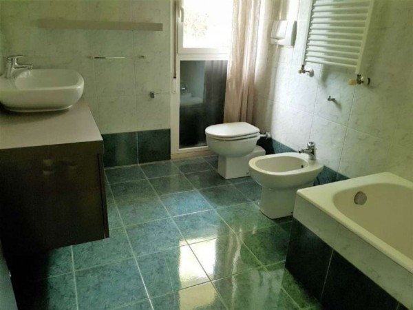 Appartamento in affitto a Milano, Maggiolina, 130 mq - Foto 10