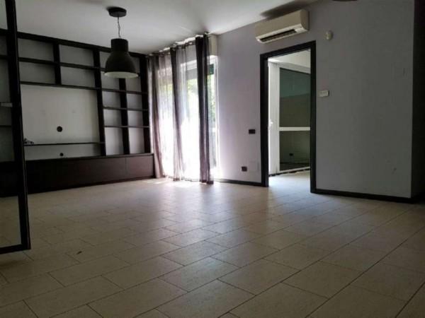 Appartamento in affitto a Milano, Maggiolina, 130 mq - Foto 17