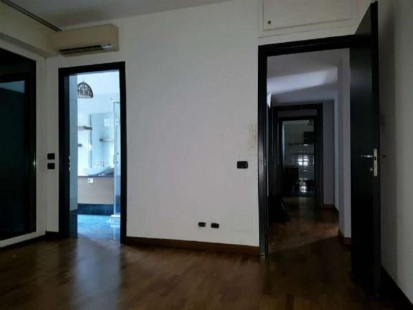 Appartamento in affitto a Milano, Maggiolina, 130 mq - Foto 9