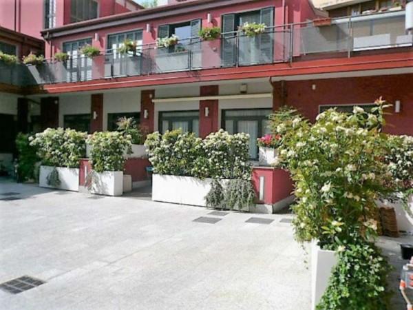 Appartamento in vendita a Milano, Naviglio Grande / Piazza Negrelli, 70 mq - Foto 9