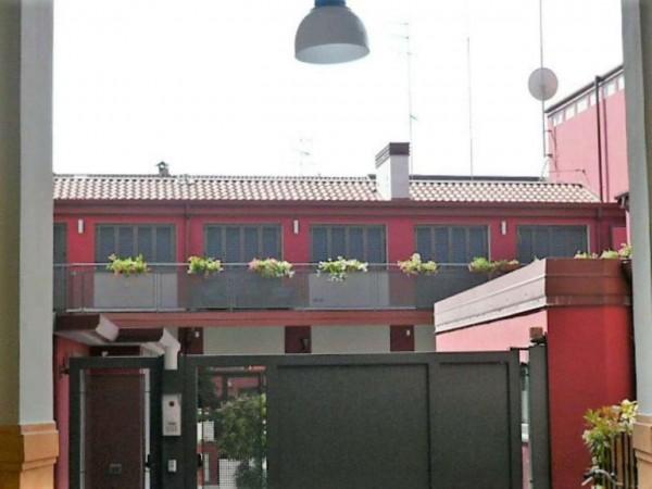 Appartamento in vendita a Milano, Naviglio Grande / Piazza Negrelli, 70 mq - Foto 3