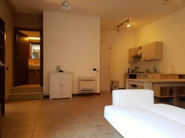 Appartamento in vendita a Milano, Naviglio Grande / Piazza Negrelli, 70 mq - Foto 19