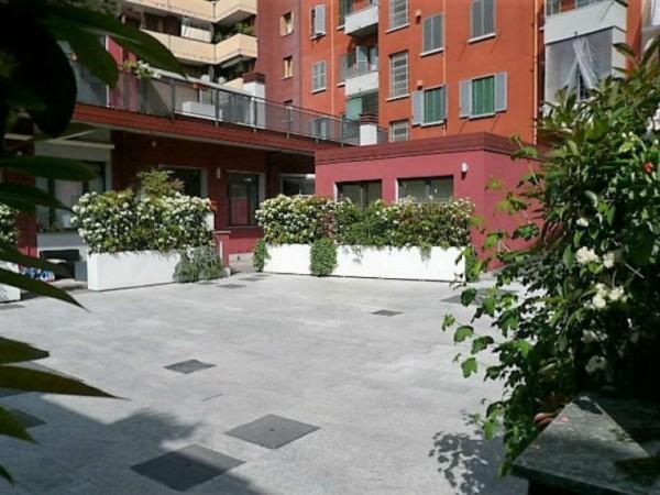 Appartamento in vendita a Milano, Naviglio Grande / Piazza Negrelli, 70 mq - Foto 8
