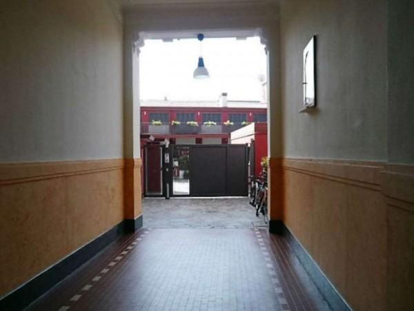 Appartamento in vendita a Milano, Naviglio Grande / Piazza Negrelli, 70 mq - Foto 5