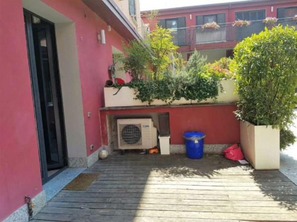 Appartamento in vendita a Milano, Naviglio Grande / Piazza Negrelli, 70 mq - Foto 21