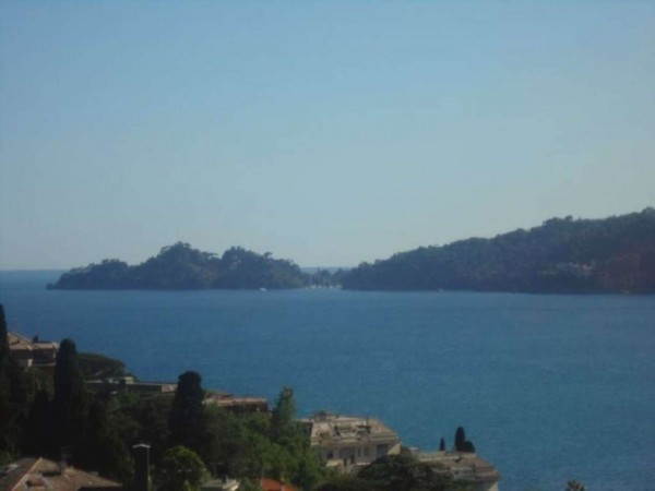 Appartamento in vendita a Rapallo, Cornice Di Sant'ambrogio, Con giardino, 150 mq - Foto 1
