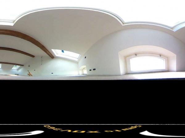 Appartamento in vendita a Rapallo, Cornice Di Sant'ambrogio, Con giardino, 150 mq - Foto 9