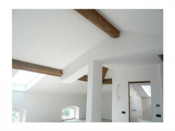 Appartamento in vendita a Rapallo, Cornice Di Sant'ambrogio, Con giardino, 150 mq - Foto 24