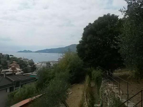 Appartamento in vendita a Rapallo, Cornice Di Sant'ambrogio, Con giardino, 150 mq - Foto 18