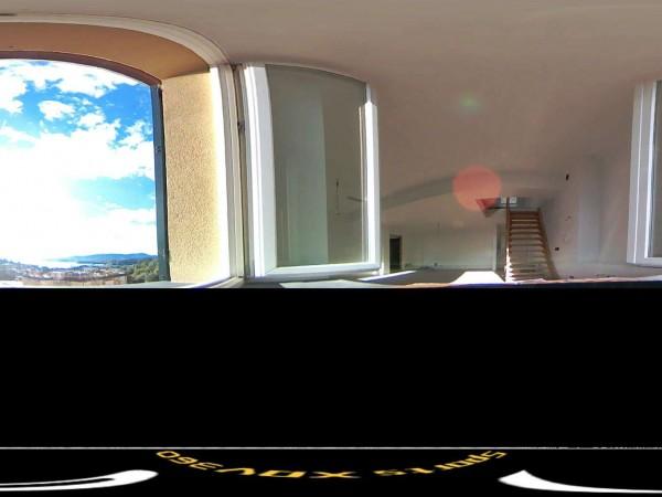 Appartamento in vendita a Rapallo, Cornice Di Sant'ambrogio, Con giardino, 150 mq - Foto 8