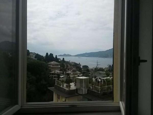 Appartamento in vendita a Rapallo, Cornice Di Sant'ambrogio, Con giardino, 150 mq - Foto 28