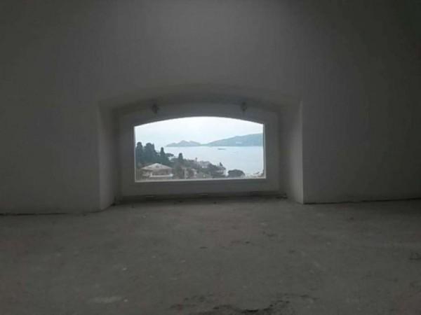 Appartamento in vendita a Rapallo, Cornice Di Sant'ambrogio, Con giardino, 150 mq - Foto 25