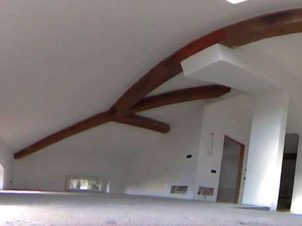 Appartamento in vendita a Rapallo, Cornice Di Sant'ambrogio, Con giardino, 150 mq - Foto 5