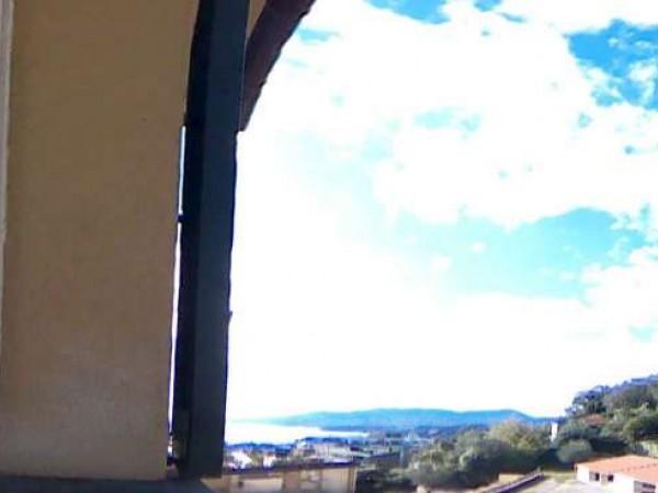 Appartamento in vendita a Rapallo, Cornice Di Sant'ambrogio, Con giardino, 150 mq - Foto 2