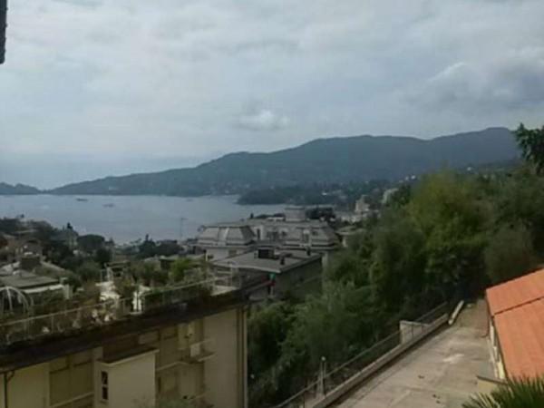 Appartamento in vendita a Rapallo, Cornice Di Sant'ambrogio, Con giardino, 150 mq - Foto 20