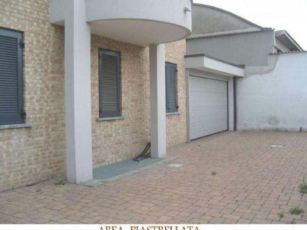Appartamento in vendita a Desio, Con giardino, 134 mq - Foto 18