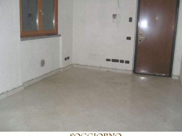 Appartamento in vendita a Desio, Con giardino, 134 mq - Foto 13